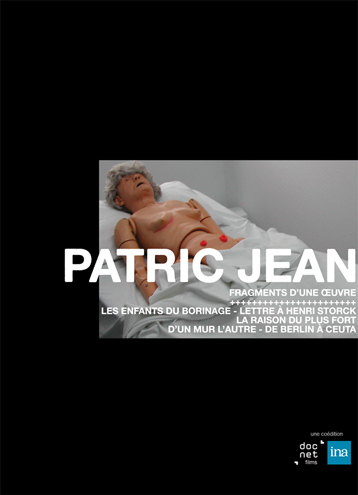 Coffret Patric Jean
