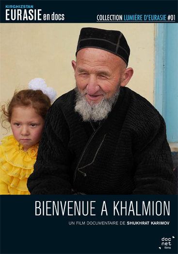 Bienvenue à Khalmion