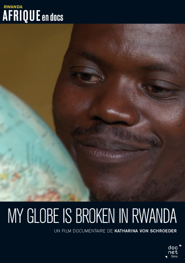 My Globe is Broken in Rwanda