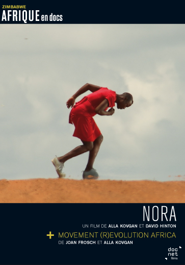 NORA <br>Movement (R)Evolution Africa